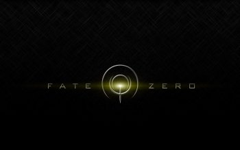 Anime - Fate/Zero Wallpapers and Backgrounds ID : 387081