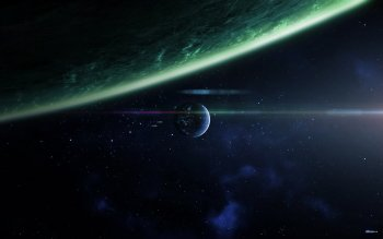 Sci Fi - Planets Wallpapers and Backgrounds ID : 387464
