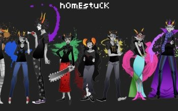 Comics - Homestuck Wallpapers and Backgrounds ID : 387514
