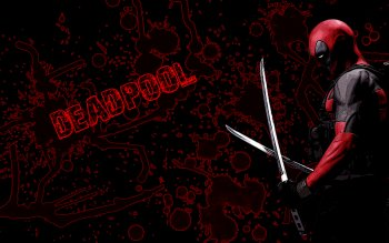 Serier - Deadpool Wallpapers and Backgrounds ID : 387518