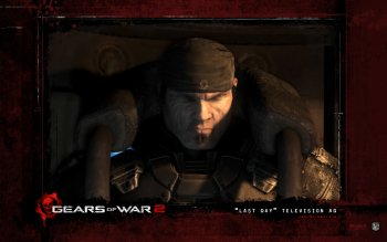 Video Game - Gears Of War Wallpapers and Backgrounds ID : 387705