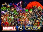 Preview Marvel Vs Capcom