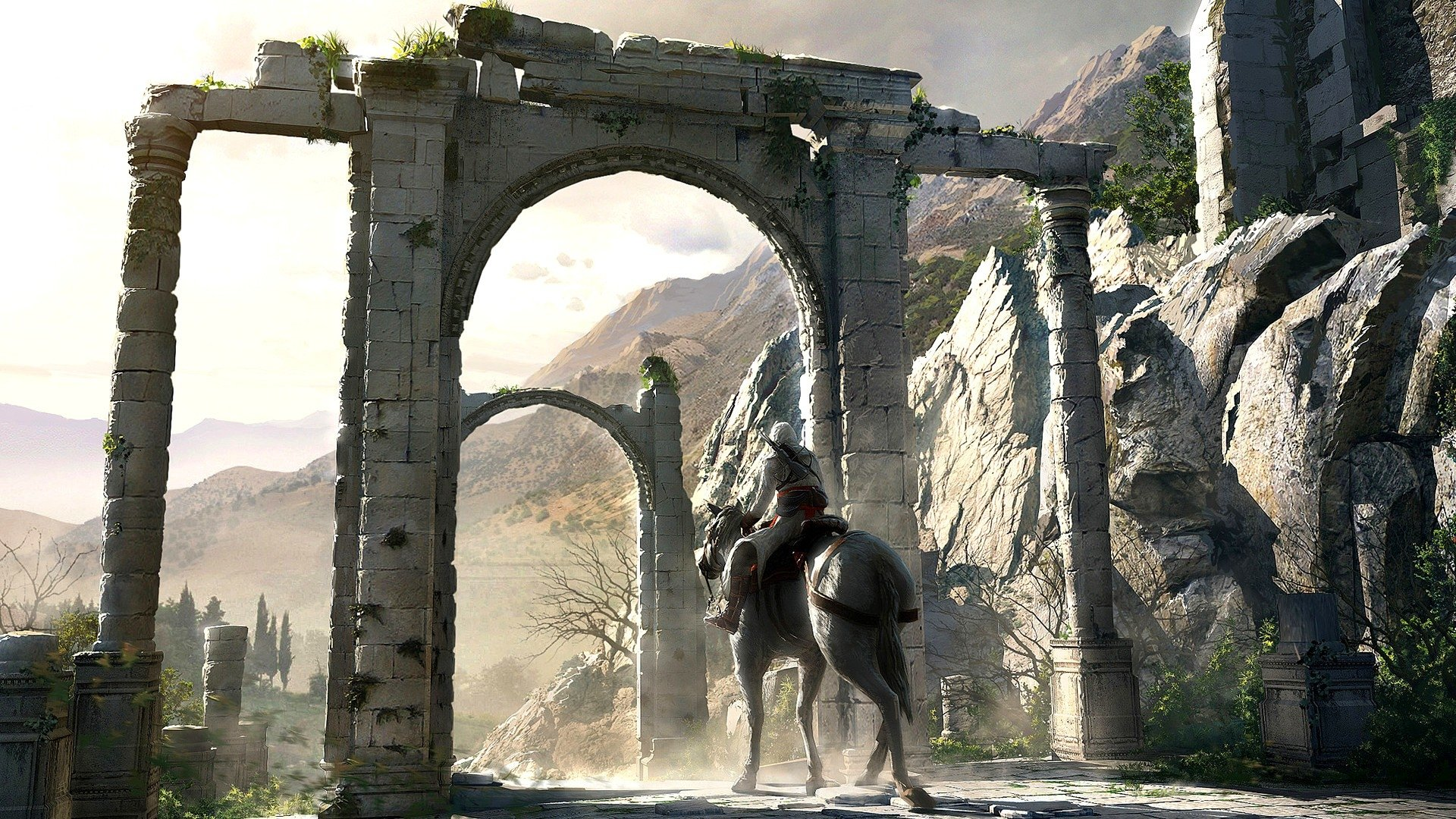 Video Game - Assassin's Creed IV: Black Flag  Wallpaper