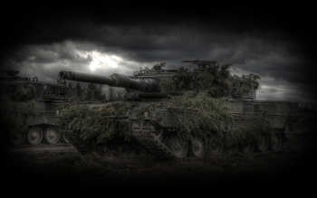 Video Game - World Of Tanks Wallpapers and Backgrounds ID : 388217