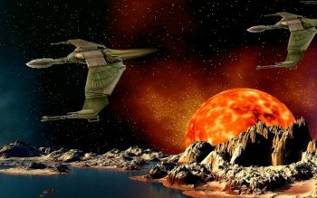 Sci Fi - Star Trek Wallpapers and Backgrounds ID : 388256