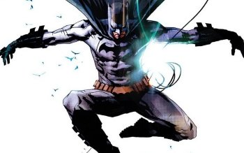 Comics - Detective Comics Wallpapers and Backgrounds ID : 388373