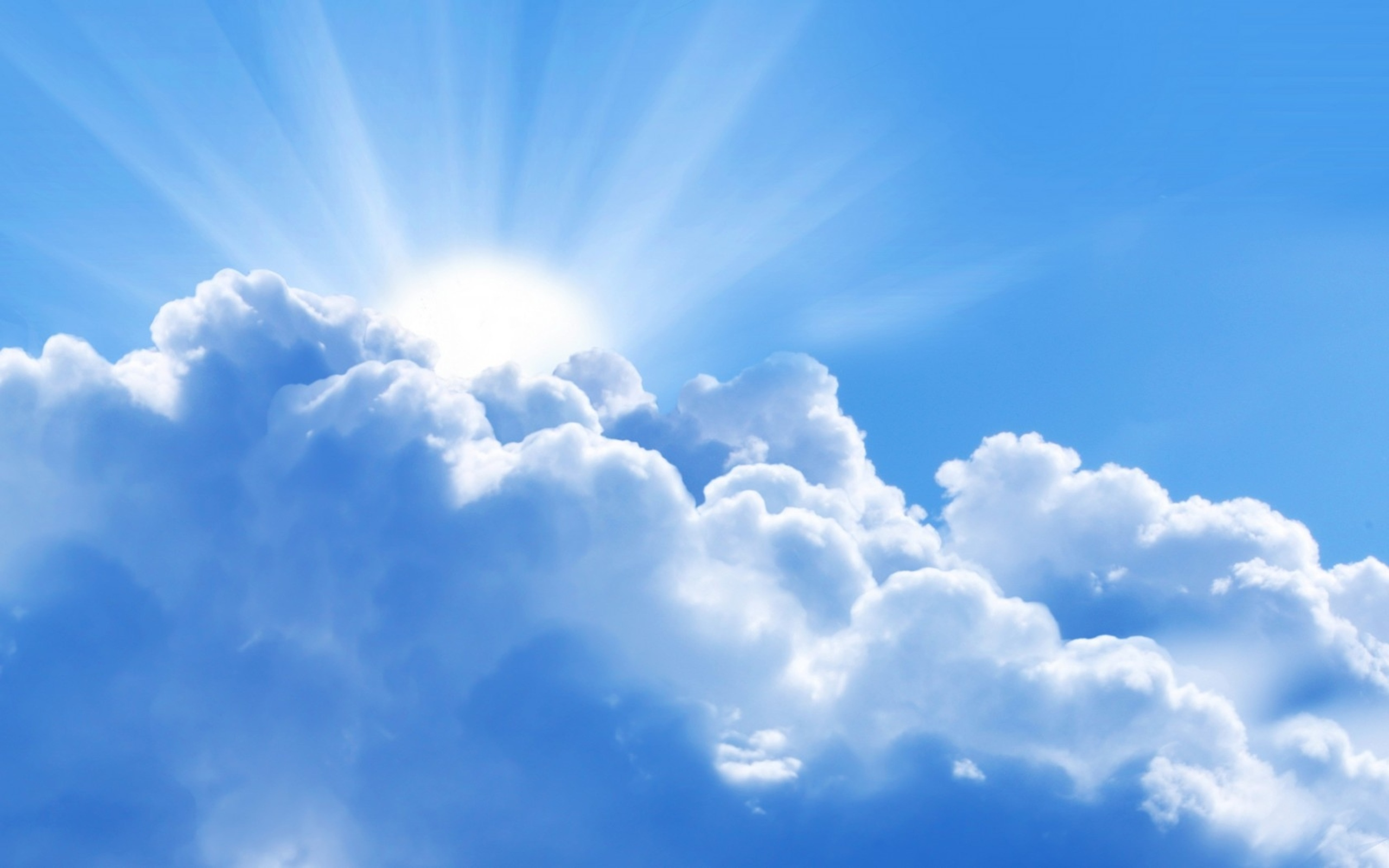 Cloud Full HD Wallpaper and Background 2560x1600 ID389344
