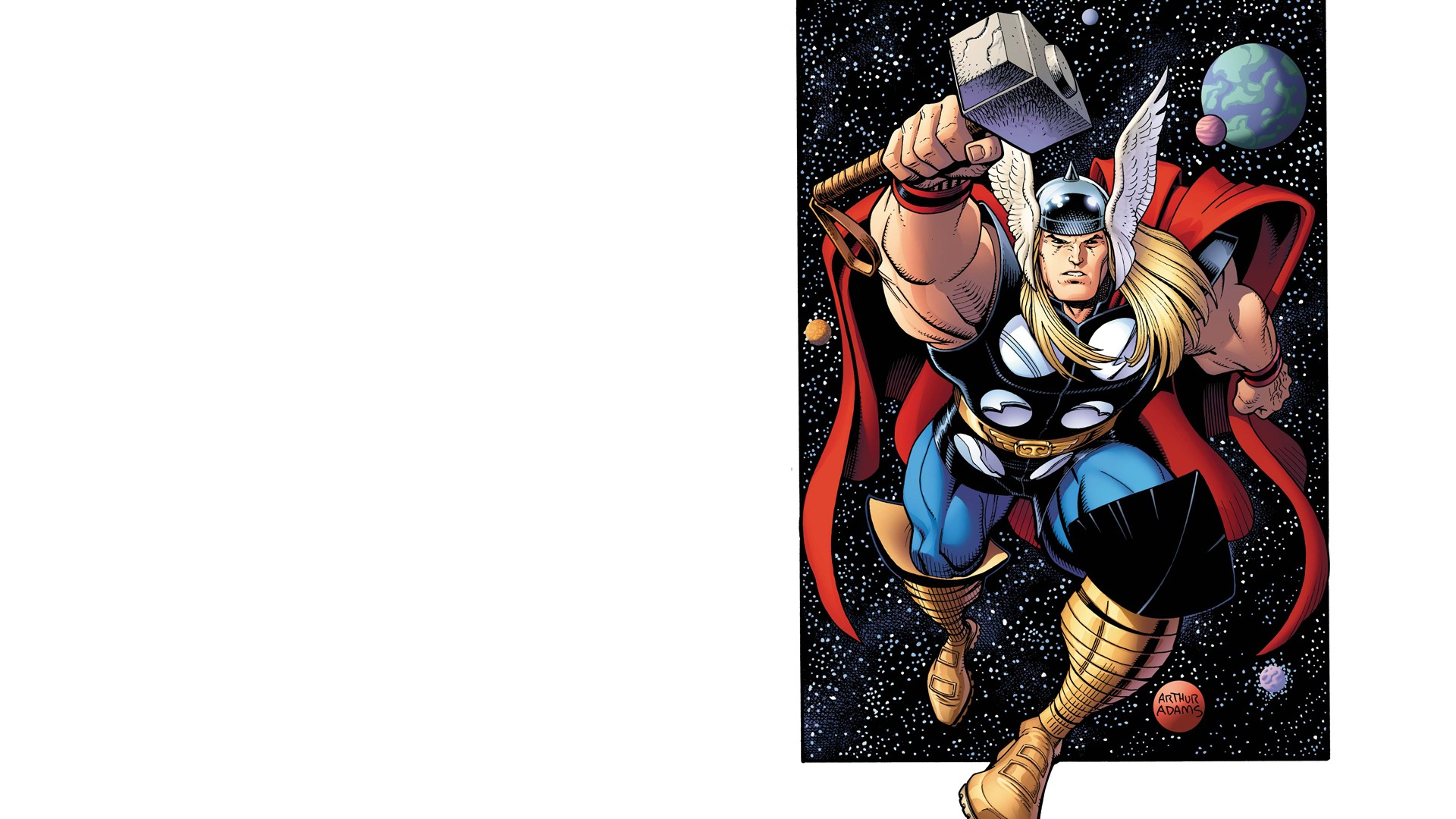 thor comics wallpaper comic - photo #18