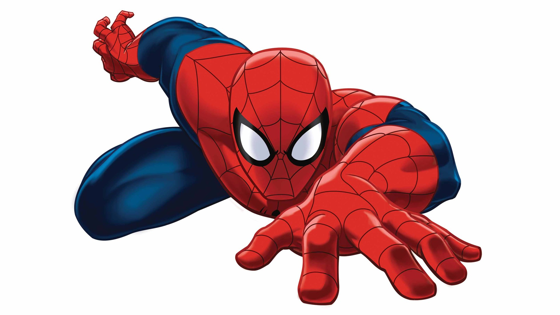 Spider man full hd wallpaper and background image - Free spiderman cartoons ...