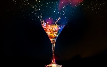 Alimento - Cocktail Wallpapers and Backgrounds ID : 389586