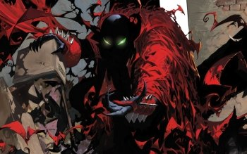 Комиксы - Spawn Wallpapers and Backgrounds ID : 389789