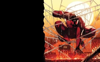 Fumetti - Scarlet Spider Wallpapers and Backgrounds ID : 389914