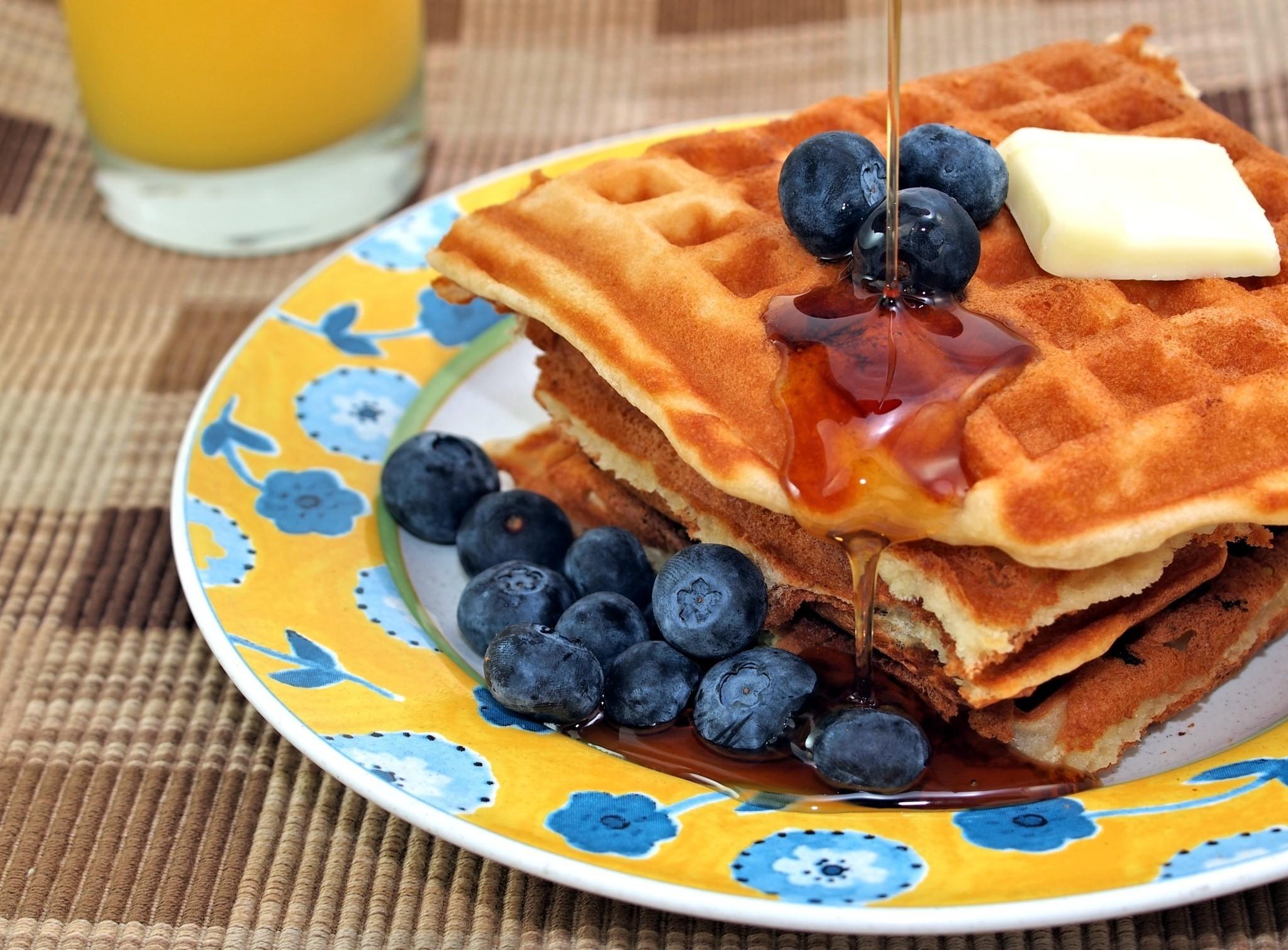 waffles wallpaper 2560x1600 - photo #16