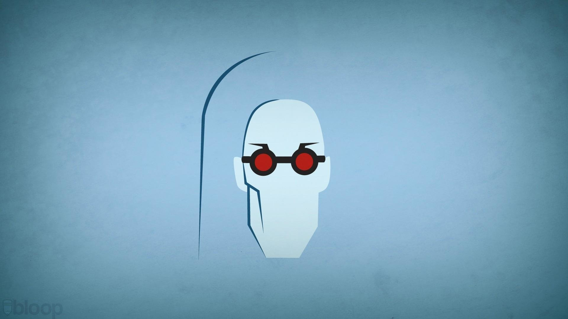 mr freeze full hd wallpaper and background image