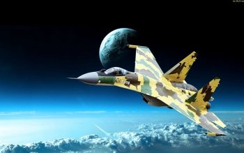 Military - Jet Fighter Wallpapers and Backgrounds ID : 390100
