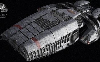 Televisieprogramma - Battlestar Galactica Wallpapers and Backgrounds ID : 390174