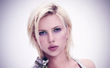 Celebrity - Scarlett Johansson Wallpapers and Backgrounds ID : 390301