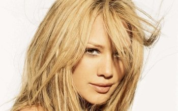 Celebrity - Hilary Duff Wallpapers and Backgrounds ID : 390378