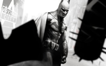 Video Game - Batman: Arkham City Wallpapers and Backgrounds ID : 390526