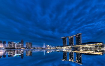Man Made - Singapore Wallpapers and Backgrounds ID : 390632