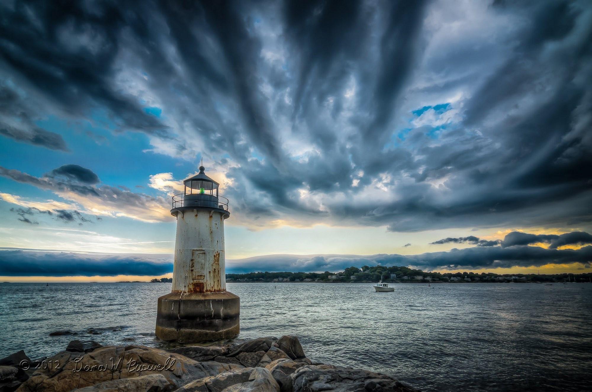 lighthouse desktop wallpaper 7900 - photo #23