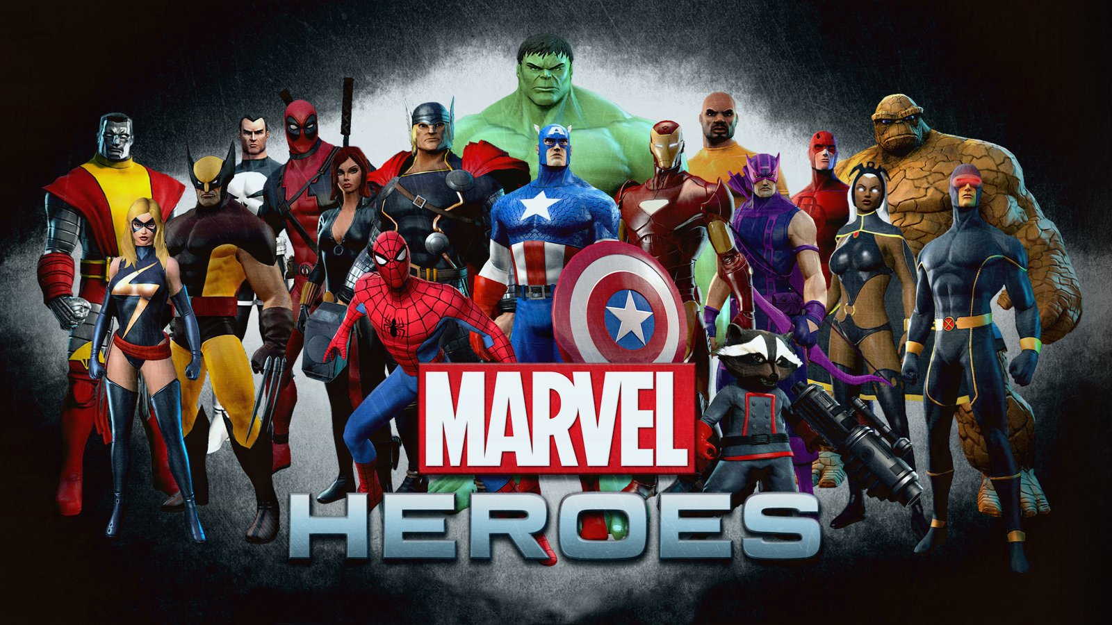 3 Marvel Heroes Hd Wallpapers Background Images Wallpaper Abyss