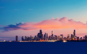 Man Made - Chicago Wallpapers and Backgrounds ID : 391177