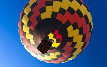 Fahrzeuge - Hot Air Balloon Wallpapers and Backgrounds ID : 391400