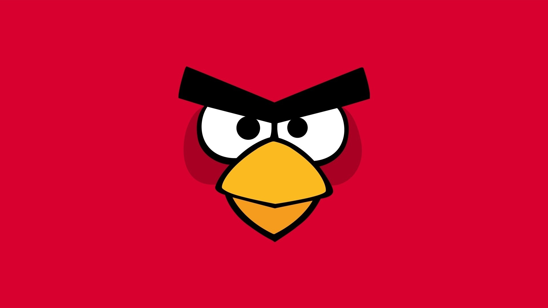 Angry Birds Full HD Wallpaper And Background Image