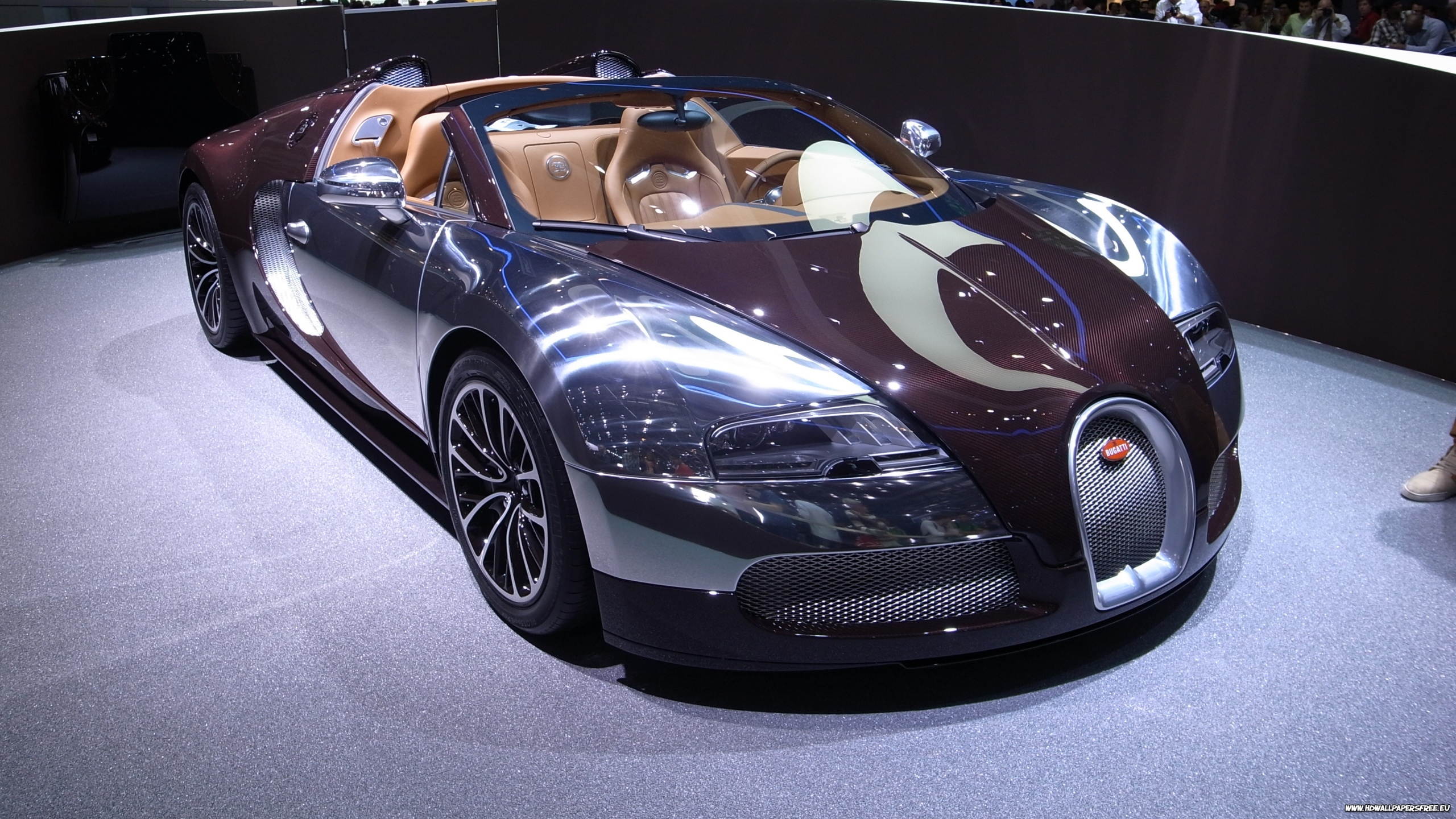 Bugatti Cars Wallpapers Hd: Veyron HD Wallpaper