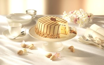 Food - Cake Wallpapers and Backgrounds ID : 392067