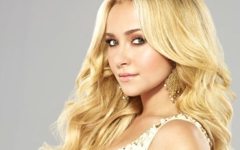 Berühmte Personen - Hayden Panettiere Wallpapers and Backgrounds ID : 392160