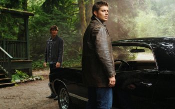 Televisieprogramma - Supernatural Wallpapers and Backgrounds ID : 392192