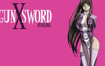Anime - Gun X Sword Wallpapers and Backgrounds ID : 392549