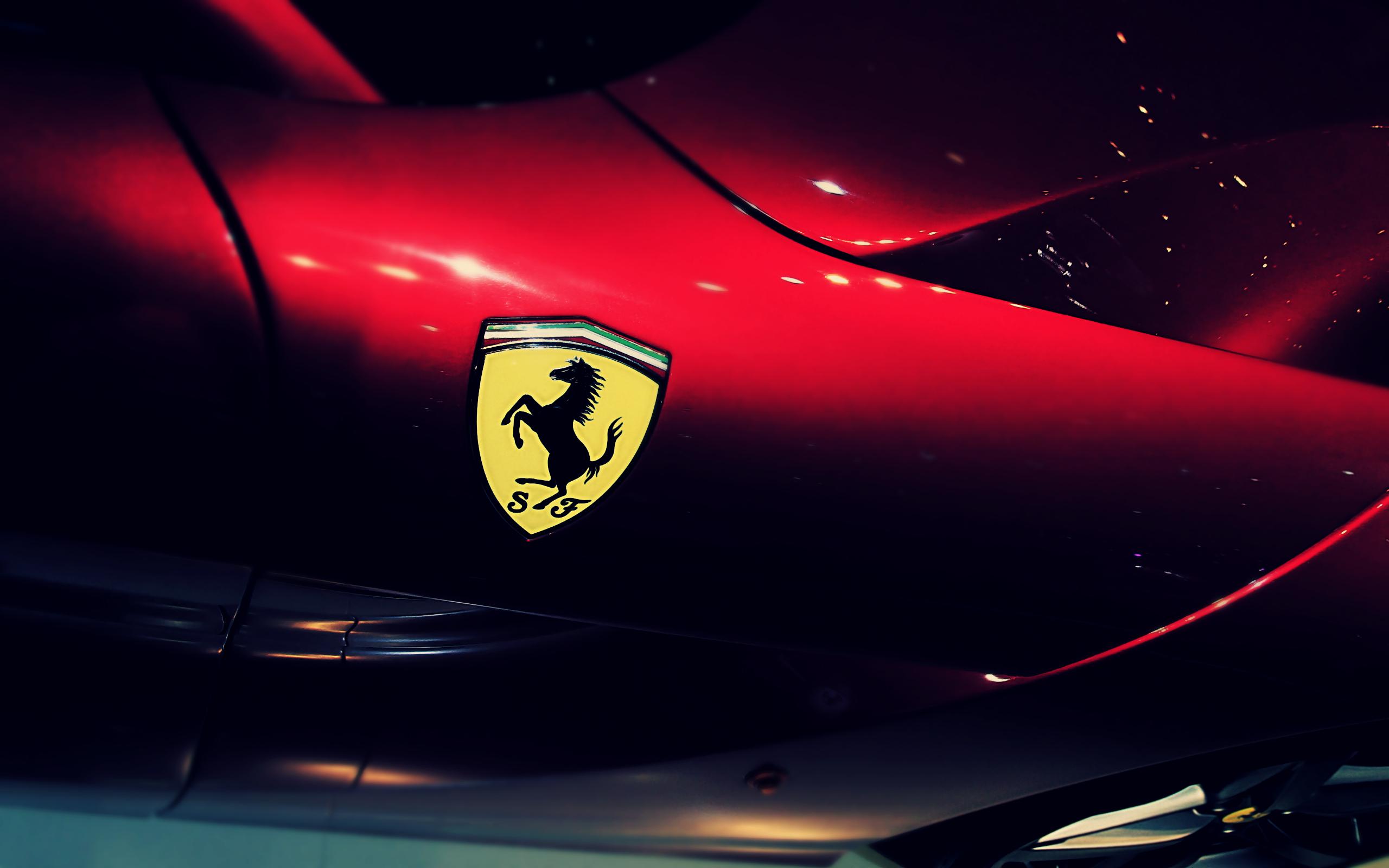 Ferrari hd wallpaper background image 2560x1600 id - Ferrari hd wallpapers free download ...