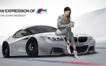 Vehicles - BMW Wallpapers and Backgrounds ID : 393035