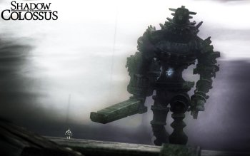 Video Game - Shadow Of The Colossus Wallpapers and Backgrounds ID : 393079