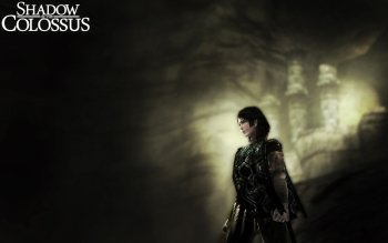 Video Game - Shadow Of The Colossus Wallpapers and Backgrounds ID : 393083