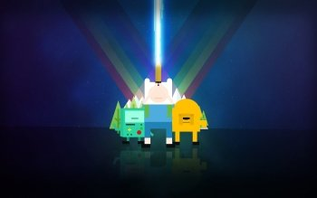 TV Show - Adventure Time Wallpapers and Backgrounds ID : 393340