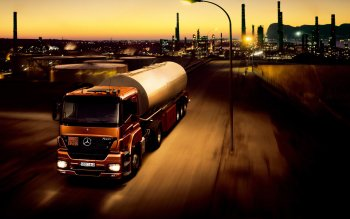 Vehicles - Mercedes Axor Wallpapers and Backgrounds ID : 393467