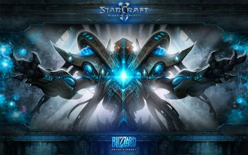 Video Game - Starcraft II: Wings Of Liberty Wallpapers and Backgrounds ID : 393485