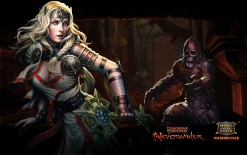 Video Game - Dungeons & Dragons: Neverwinter Wallpapers and Backgrounds ID : 393685