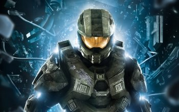 Video Game - Halo Wallpapers and Backgrounds ID : 393908