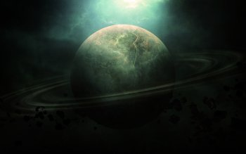 Sci Fi - Planet Wallpapers and Backgrounds ID : 393998