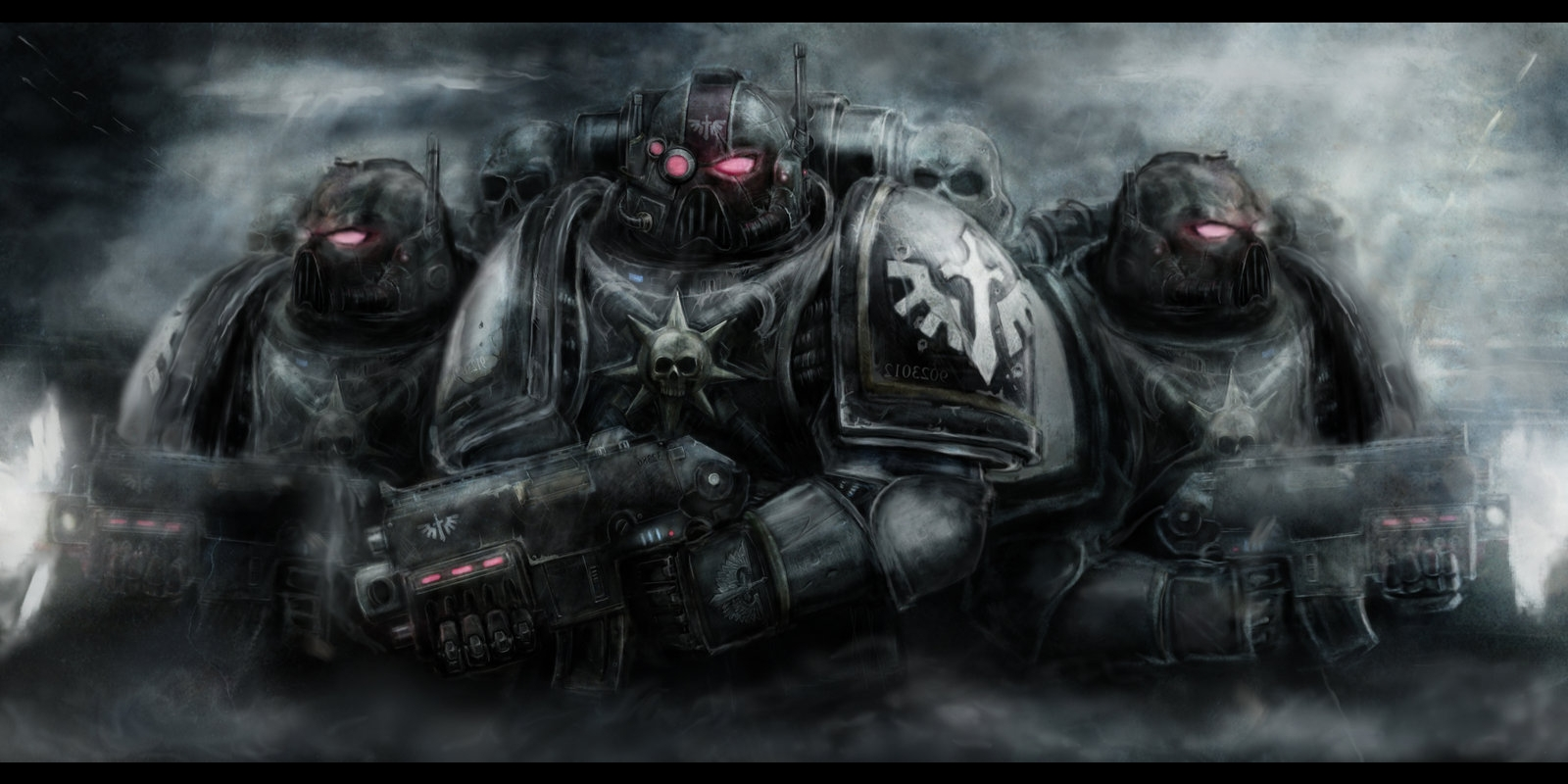 warhammer 40k computer wallpapers desktop backgrounds