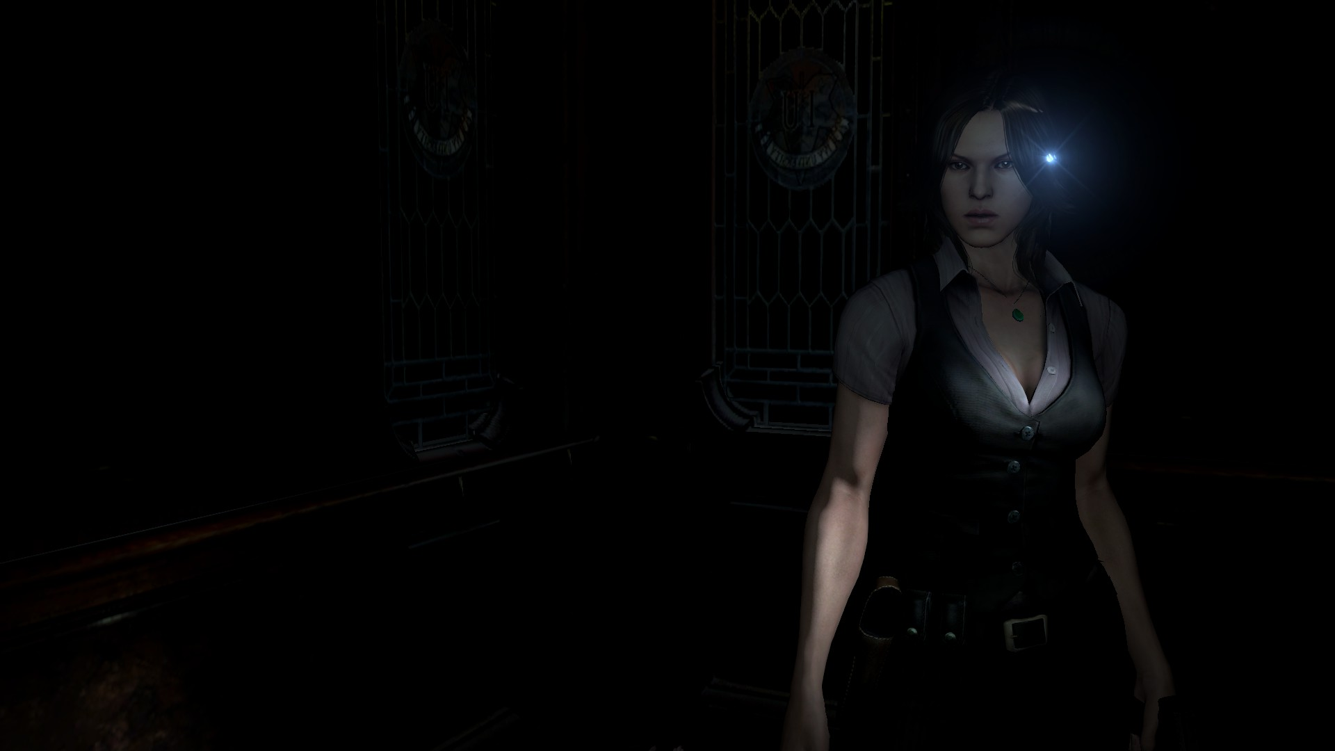 3 Resident Evil 6 HD Wallpapers