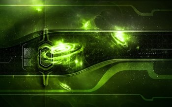 Pattern - Green Wallpapers and Backgrounds ID : 394954