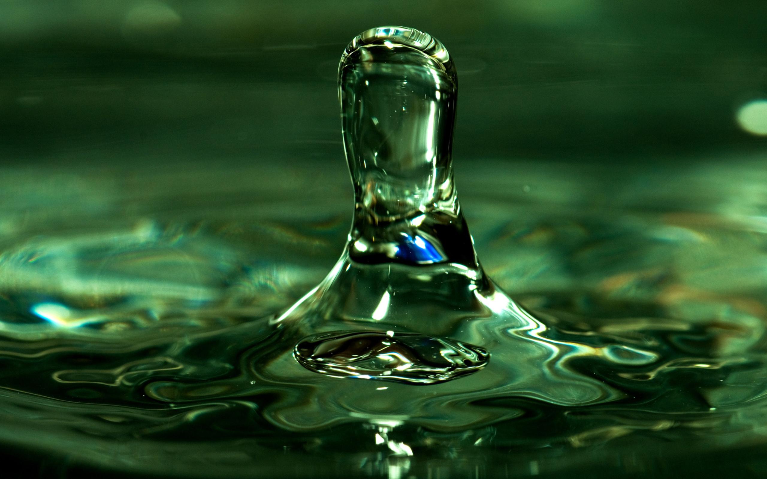 Goutte d 39 eau full hd fond d 39 cran and arri re plan - Profile goutte d eau ...