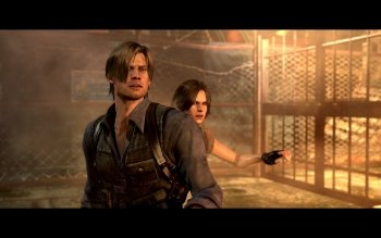 Video Game - Resident Evil 6 Wallpapers and Backgrounds ID : 395185