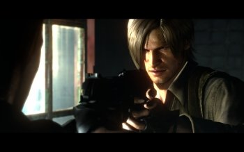 Video Game - Resident Evil 6 Wallpapers and Backgrounds ID : 395275